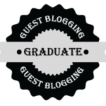 Guestblogging Graduate