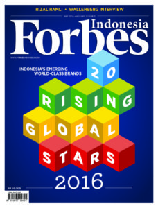 Cover FORBES May 2016