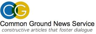 Common Ground News