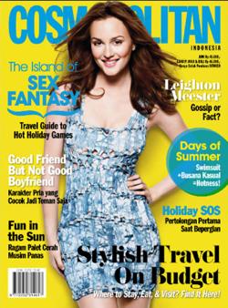 Cosmopolitan Juni 2012
