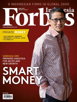 Forbes Indonesia June 2013
