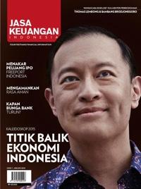 Jasa Keuangan Januari 2016