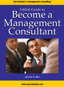 Become a Management Consultant