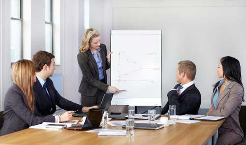 3 business skills